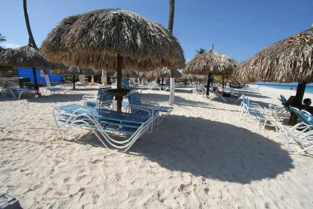 Beach Conditions - September 21, 2011