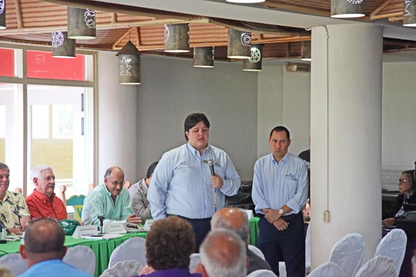 CLBR\'s 2012 AGM