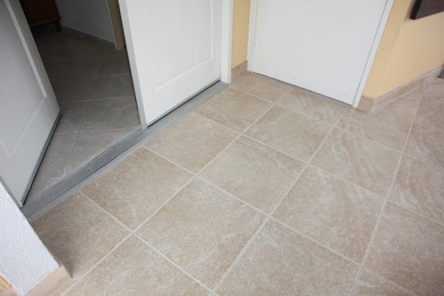 Corridor Tiles - November 25, 2011