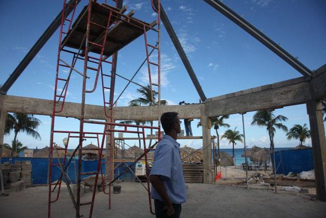 Turtle\'s Nest - November 1, 2011