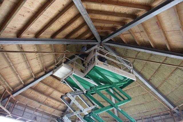 Turtle\'s Nest - November 25, 2011