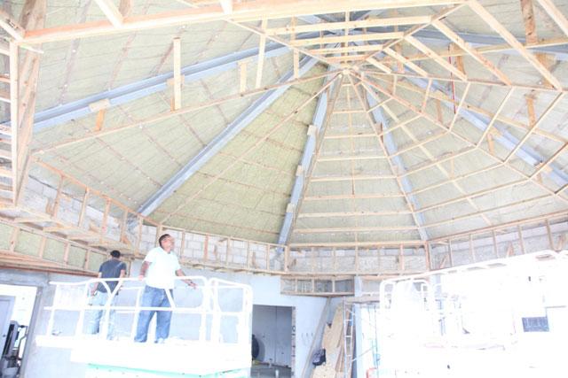 Turtle\'s Nest - November 28, 2011