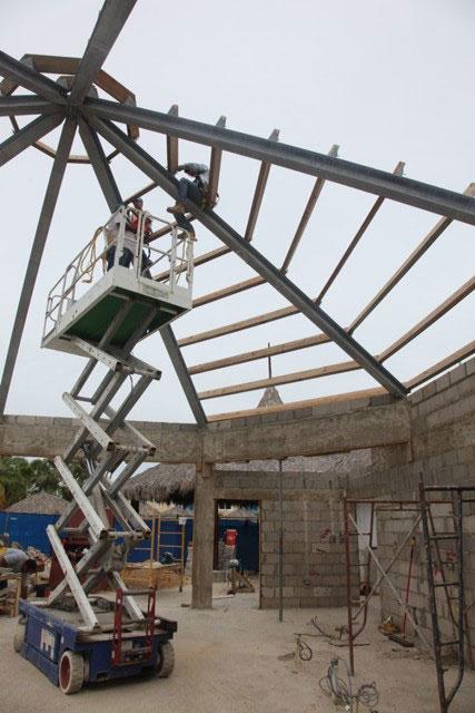 Turtle\'s Nest - November 4, 2011