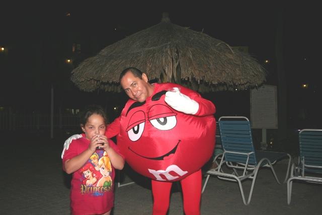 Halloween Event at Costa Linda