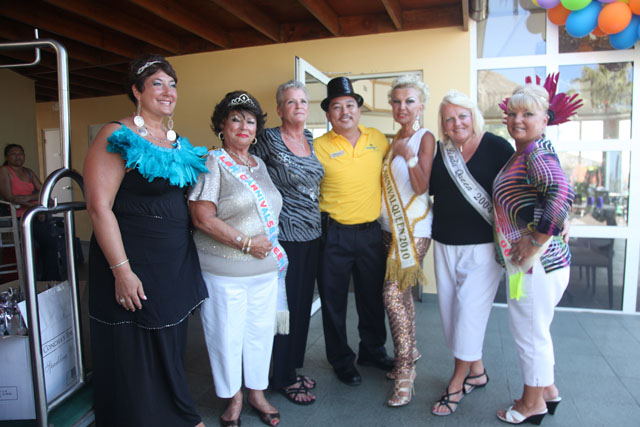 Costa Linda Carnival Party