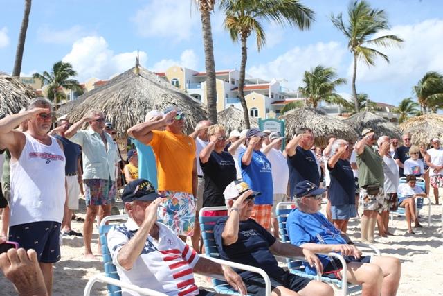 Memorial Day 2013 at Costa Linda Beach Resort