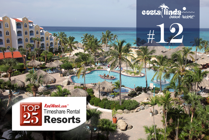Costa Linda Beach Resort, one of the most loved resorts in the world