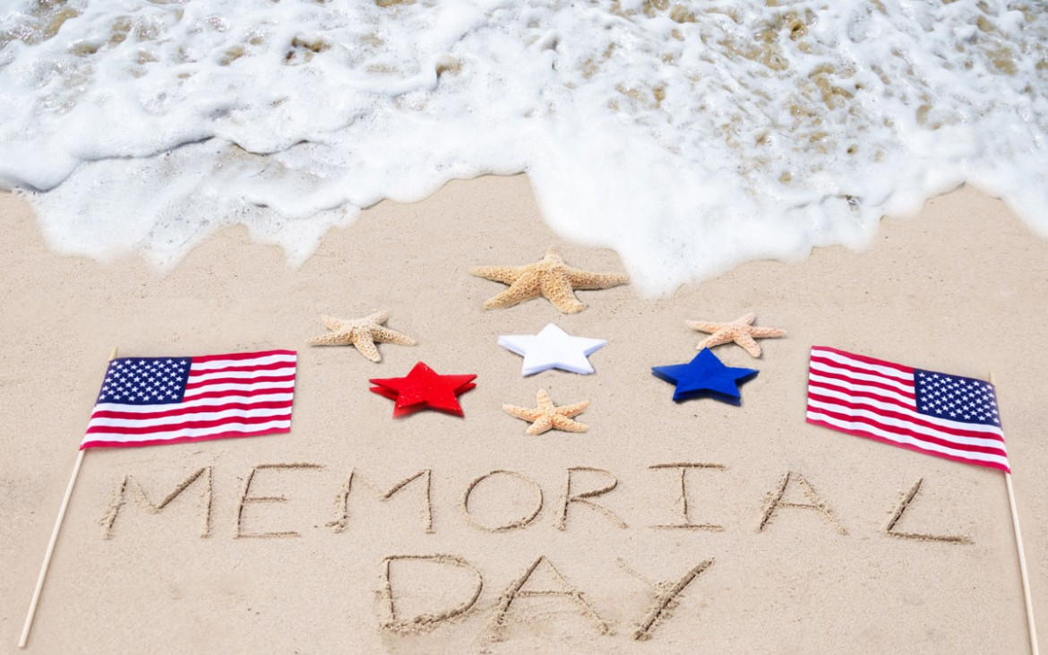 Memorial Day at Costa Linda Beach Resort