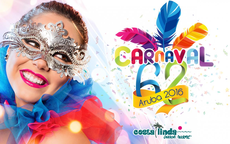 Aruba Carnaval 2016