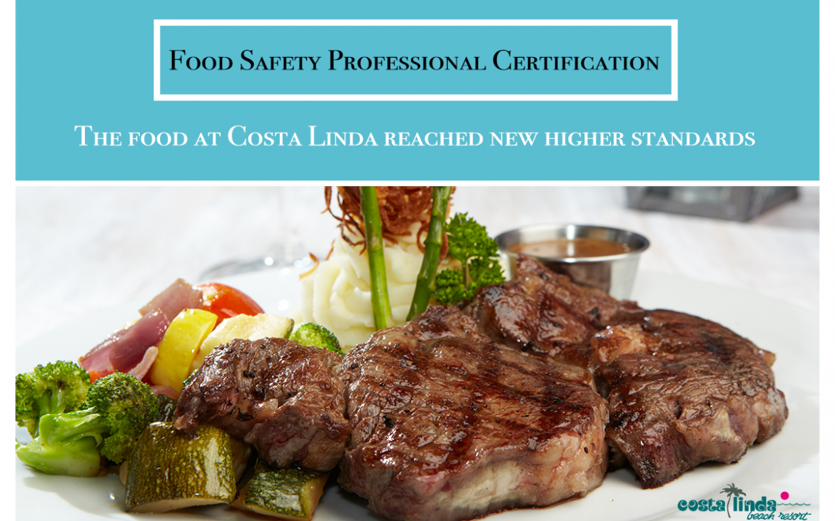 Food Safety Professional Certification