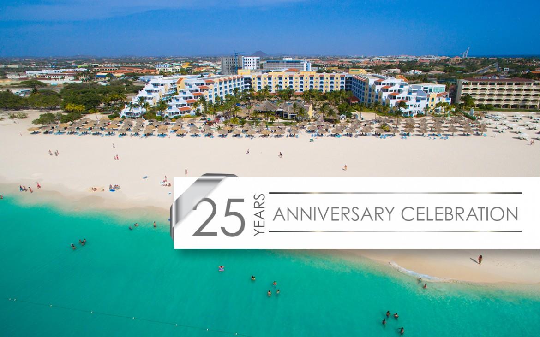 Costa Linda's 25th Anniversary Celebration