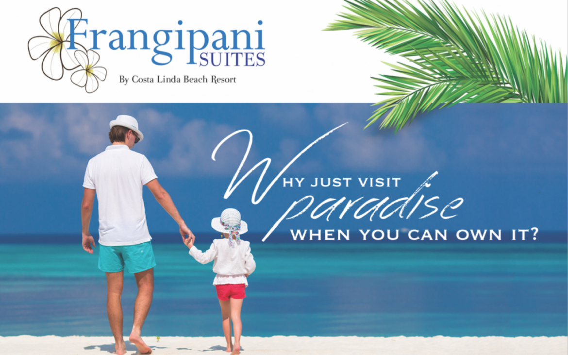 The New Frangipani Suites