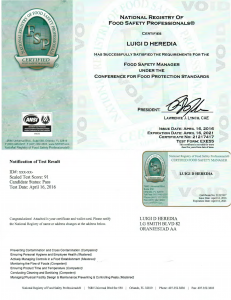 Food-Safety-Certificate-Luigi